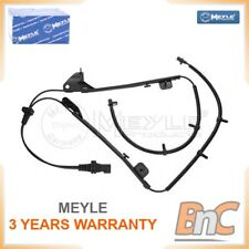 REAR WHEEL SPEED SENSOR FORD MAZDA MEYLE OEM 2S612B372BD 7148000011 HEAVY DUTY