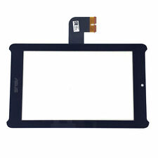 Touch Screen Digitizer vetro di ricambio per Asus Fonepad 7 ME372CL Black Panel
