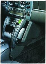 KUDA CELL PHONE IPOD SMARTPHONE GPS SIRIUS XM RADIO MOUNT PORSCHE 911 996