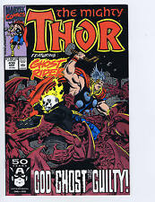 Thor #430 Marvel 1991