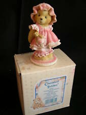 "Cherished Teddies ""Holding On To Someone Special"" NEW"