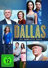 Dallas - Die komplette Serie (Staffel 1 bis 3) [Limited Edition]  NEU - (197)