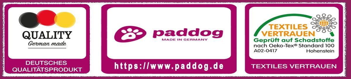 paddog-hundeartikel