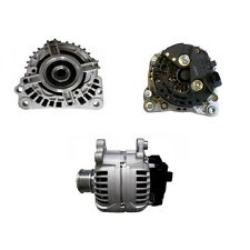 Fits SEAT Toledo 1.9 TDI Alternator 1999-2004 - 6367UK