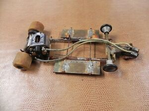1/24TH CHASSIS WITH 36D MOTOR