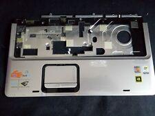 Oberschale Touchpad für HP Pavilion dv9510