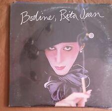 Rita Jean Bodine - NEW LP Vinyl Record SEALED