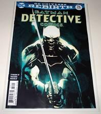 DETECTIVE COMICS # 956  DC Comic  July 2017 NM  Batman