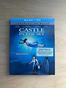 castle in the sky blu ray