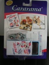 CARARAMA LIMITED TIN BOX EDITION PEPSI COLA 1.72 AUTO 19