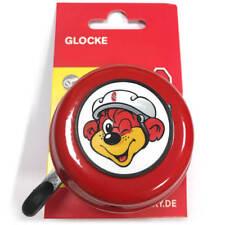 Puky G 16 - rot - Sicherheits-Glocke CDT und CAT 9981