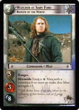 LOTR: Watcher at Sarn Ford, Ranger of the North (F) [Moderately Played] Treacher