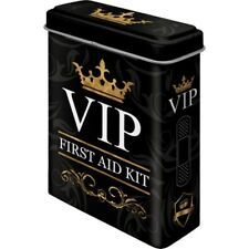 Vip Plaster Box Very Important Person 20 Bandaid, 10 cm, First Aid Kit