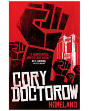 Homeland by Cory Doctorow - Paperback (2013) - BRAND NEW