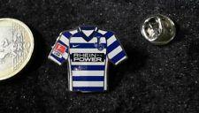 Camiseta al fútbol pin badge msv duisburg Rin Power Nike