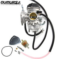 Carburetor for Arctic Cat 400 DVX400 2005 2006 2007 ATV Quad Carb