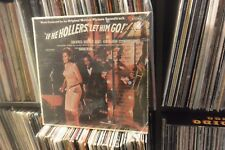 OST Raymond ST.Jacques/Barbara McNair If He Hollers,Let Him Go,Factory Sealed!