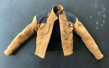 Hot Toys Star Wars Han Solo MMS492 Deluxe - 1/6 scale JACKET