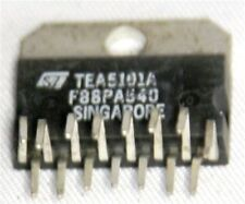 TEA5101A RGB HIGH VOLTAGE VIDEO AMPLIFIER