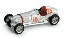 MERCEDES W125 1938 in 1:43 by BRUMM