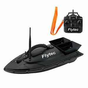 URUAV 2011-5 Generation 50cm Fishing Bait RC Boat 500M Remote Fish Finder 5.4km/