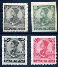 AZOREN 1910 115 etc * ESSAYS (E0678