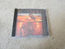 Mariani - Perpetuum Mobile CD feat. Eric Johnson