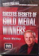 Success Secrets of Gold Medal Winners (DVD)