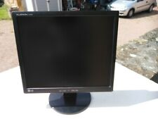 ECRAN LCD 17POUCES 5/4 LG FLATRON L1742SM-BF OCCASION (4164)