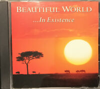 Beautiful World - ...In Existence CD 1995 Discovery Records