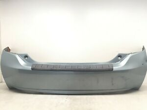 Rear Bumper Cover Toyota Prius Plug In Base Two Three Four Five 2010-2015 OEM