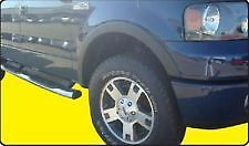 FENDER FLARES OE STYLE FORD F150 04 05 06 07 08 ALL NEW