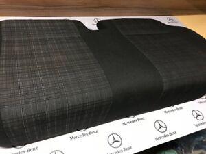 Genuine Mercedes Sprinter Passenger Double Seat Base 2014.2017 Also Fit 06.2013