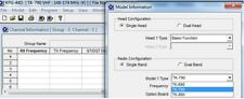 KENWOOD KPG-44D v2.10 Program Software for TK-690, TK-790, TK-890