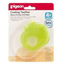 Pigeon Cooling Teether - Green Apple