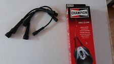 Champion HT Ignition Leads Renault Laguna & Megane & Magane Classic - see detail