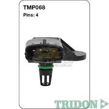 TRIDON MAP SENSORS FOR Fiat Punto 01/07-1.2L 188A5 Petrol