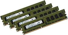 4x 8gb 32gb ddr3 1066 MHz/1067 MHz RAM ECC Apple Mac Pro 4,1 5,1 Xeon 4/8 Core