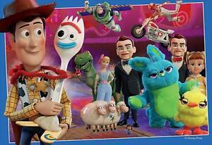 Ravensburger - Disney Toy Story 4 Puzzle 35pc