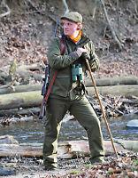 Laksen Mens Buck Waterproof Shooting,Stalking Jacket
