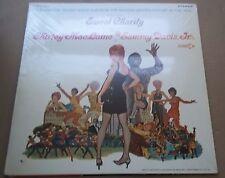 Shirley MacLaine/Sammy Davis, Jr. SWEET CHARITY - Decca DL 71502 SEALED