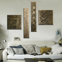 Hand-painted Modern Texture Home Decor Art Abstract oil painting On Canvas Wall