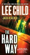 Jack Reacher: The Hard Way 10 by Lee Child (2009, Paperback)