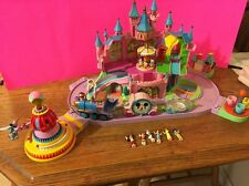 Disney Magic Kingdom Polly Pocket Bluebird Miniature Playset