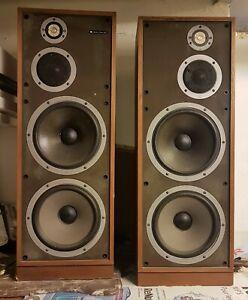 Celestion 1979 Ditton 662 - Haut Parleur enceinte Ad 442 551 Vintage Stereo