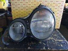 Mercedes-Benz Left Car & Truck Headlights