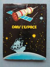 Pop-Up Dans l'espace - V. Sevastianov, A. Beslik - Ed Malych - 1981 U.R.S.S.