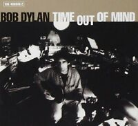 Bob Dylan Time out of mind (1997) [CD]