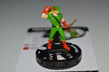 DC Heroclix The Joker's Wild Green Arrow 008