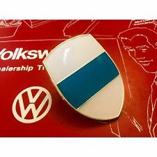 Zug VW Volkswagen Hood Crest split kdf okrasa bug Zwitter beetle kdf kubelwagen
